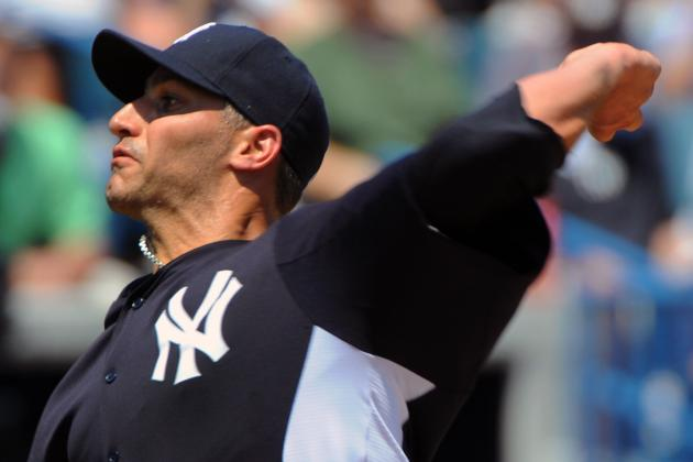 New York Yankees: Andy Pettitte Great in Latest Minors Start, Looking More Ready
