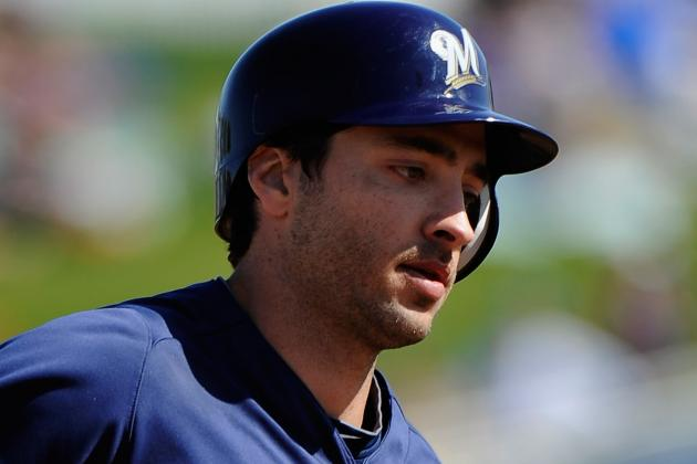How Long Will It Take for Baseball Fans to Forgive Ryan Braun?
