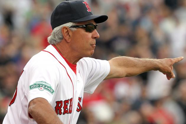 Boston Red Sox: Bobby Valentine's Kevin Youkilis Comments Prove He's a Disaster