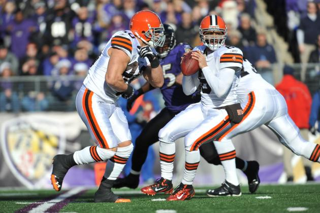 Which AFC North Team Needs the Best Class in 2012 NFL Draft?