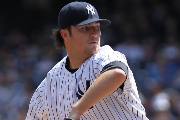 New York Yankees: Don't Give Up on Phil Hughes Yet
