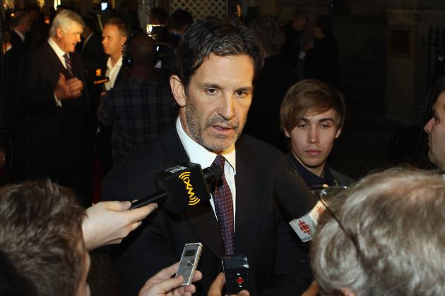 2012 Stanley Cup Playoffs: Brendan Shanahan Taking Wrong Approach to Discipline