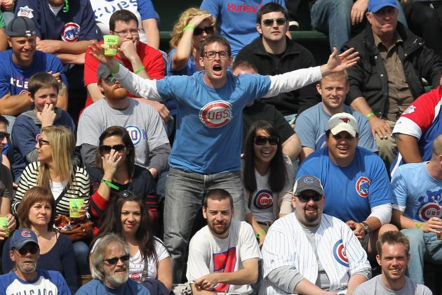 Chicago Cubs' New Management Has More Than the Team to Change