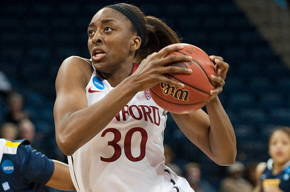 WNBA Draft 2012: Scouting Likely Top-3 Picks