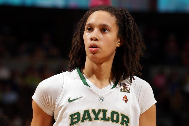 WNBA Draft 2012: Brittney Griner Will Regret Not Declaring