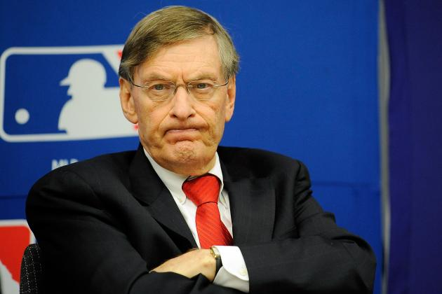How Will Bud Selig Solve the Giants-A's Territorial War over San Jose?