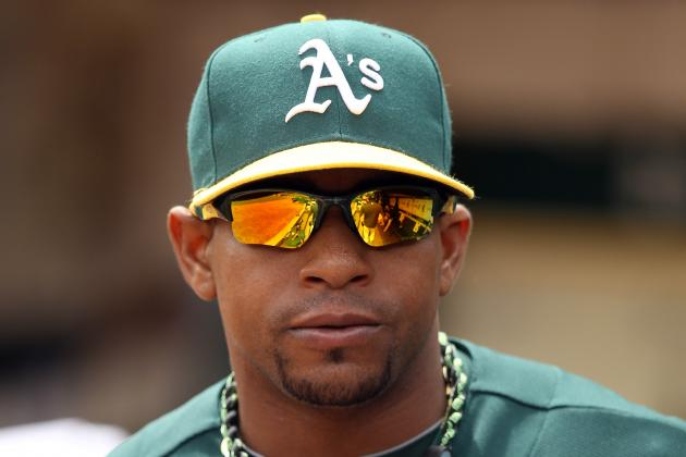 Oakland A's: Team Not Hitting, It's as Simple as That