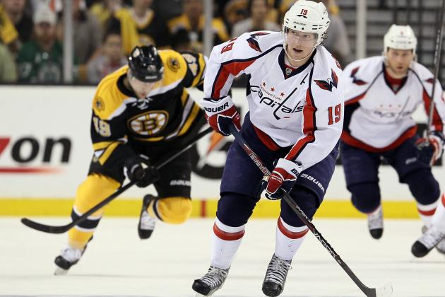 2012 Stanley Cup Playoffs: The Power-Play Is Key in Capitals vs. Bruins Series