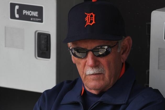Detroit Tigers: Is Jim Leyland Trying to Give Fans a Heart Attack?