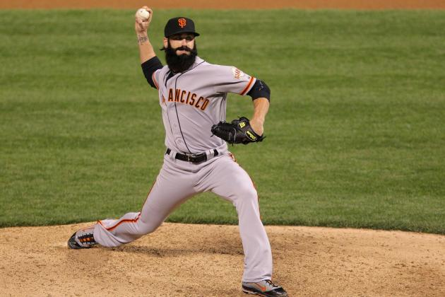 Brian Wilson Injury: Why It Will Not Matter to the San Francisco Giants