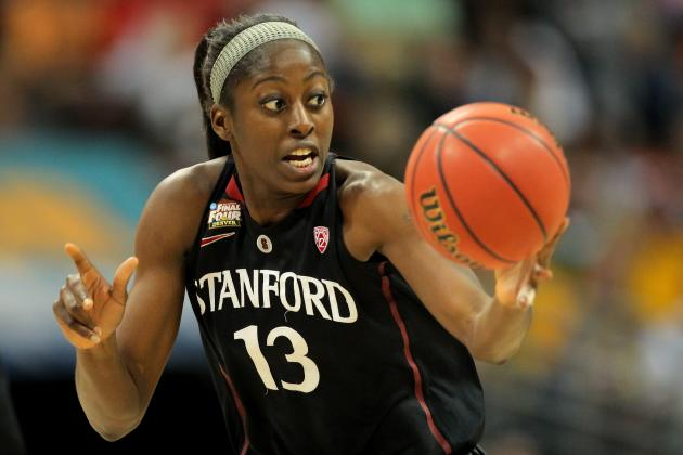 WNBA Draft 2012: Nnemkadi Ogwumike Will Not Live Up to Expectations