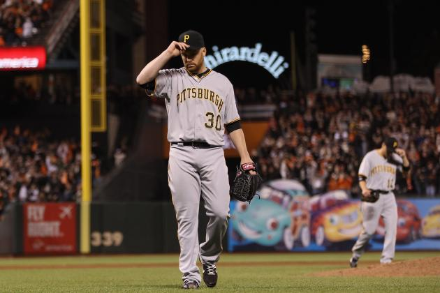 Pittsburgh Pirates Look Less than Stellar in First Week