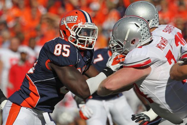 2012 NFL Mock Draft: College Stars That Won't Be Successful Rookies