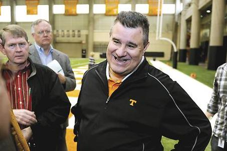 Tennessee Football: Meet Sal Sunseri, Defensive Coordinator of the Vols
