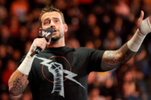 WWE: Why CM Punk's Family Should Have Been Left out of the Storyline