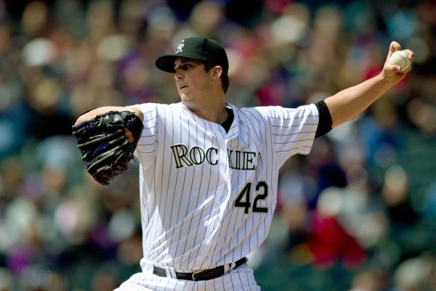 Colorado Rockies: The Bullpen Has Proved to Be a Strength
