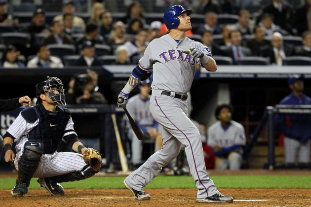 Week 2 Fantasy Baseball Revelations: American League
