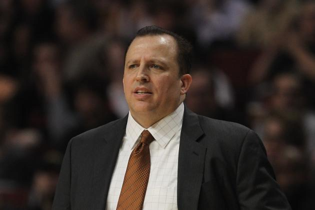 Handicapping the 2012 NBA Coach of the Year Race