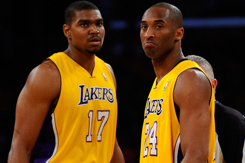 Kobe Bryant Must Realize Only Andrew Bynum Can Lead LA Lakers to NBA Finals