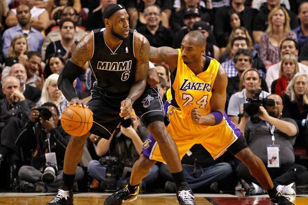 Chasing a Dream: Merits of Prep-to-Pro NBA Hopefuls
