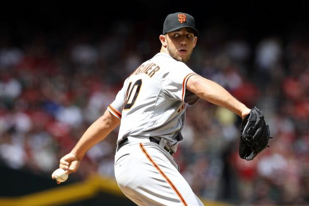 San Francisco Giants Extend Madison Bumgarner Through 2017