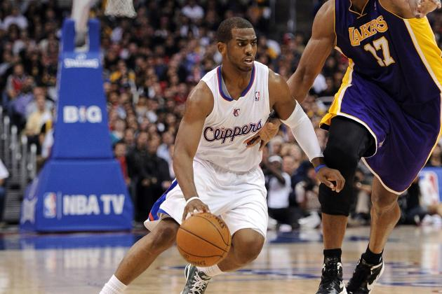 NBA MVP 2012: Under-the-Radar Candidates Who Can Unseat Favorites