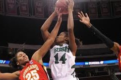 WNBA Draft 2012: Teams That Struck Gold with 1st Round Pick