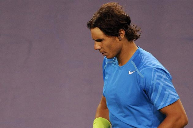 Rafael Nadal: Hard Work or Talent, Which Is More Important?