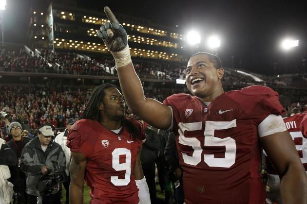 Chicago Bears: Why Jonathan Martin Should Be Their First Pick in the Draft