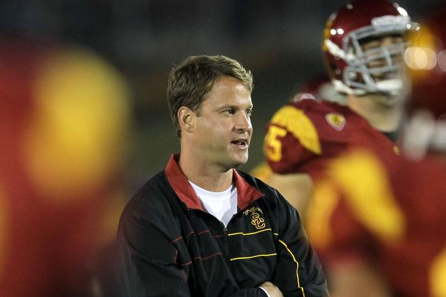 USC Football: Latest News, Headlines and Analysis