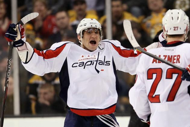 NHL Playoff Predictions: 3 Scorers Who Will Carry Their Teams Past First Round