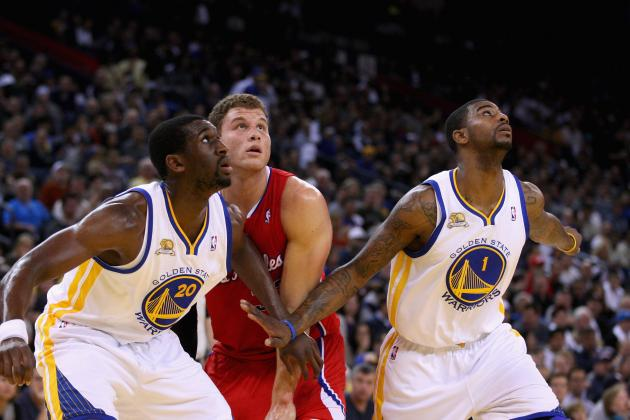Golden State Warriors Tank Watch: Losing Streak Hits Four Games