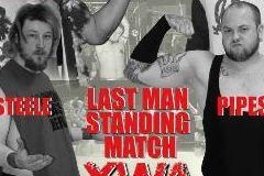 XWA Wrestling Recap 04-14-2012: Strapped