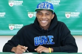 Duke Basketball: Rasheed Sulaimon Spurns Jordan, UNC at Jordan Brand Classic