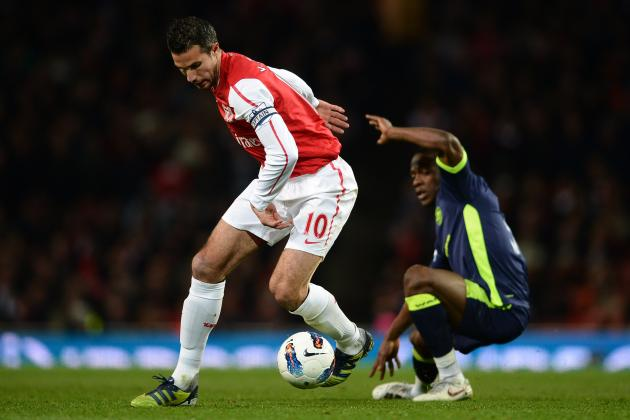 12 Reflections on Arsenal's 1-2 Loss to Wigan Athletic at the Emirates