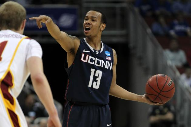 UConn Basketball: Shabazz Napier's Growth Now a Necessity for the Huskies