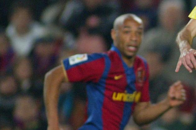 Chelsea vs. FC Barcelona: Statistics Ahead of Crunch Champions League Semifinal