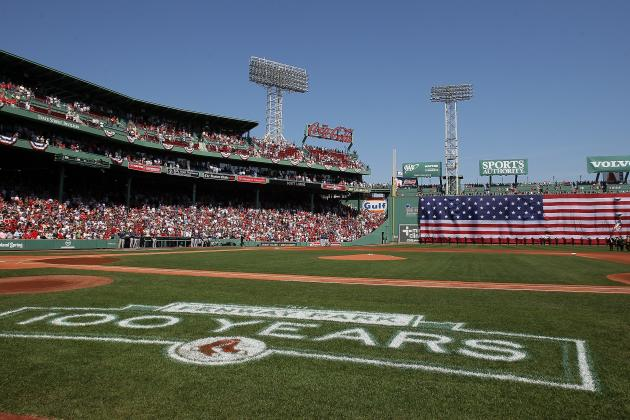 Top 10 Memorable Games at Fenway Park
