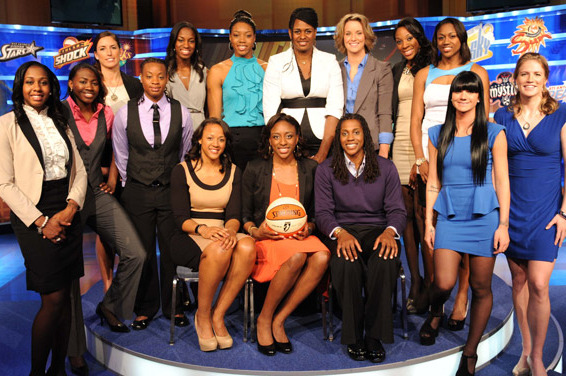 2012 WNBA Draft Results: Power Ranking Day's Biggest Winners
