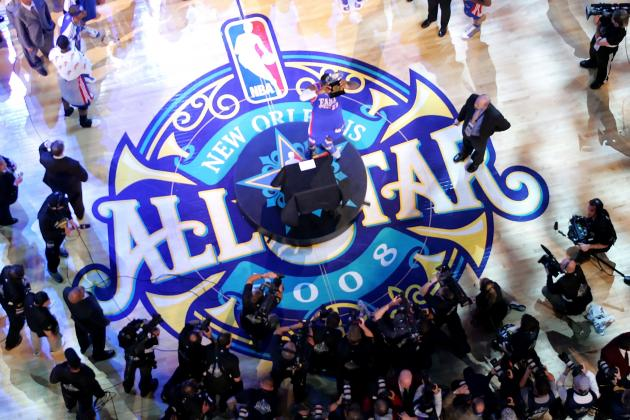 NBA All-Star Game 2014: Perfect Timing for the New Orleans Hornets to Host