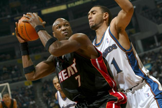 Lamar Odom: Miami Heat Only Logical Destination for Former Lakers Star