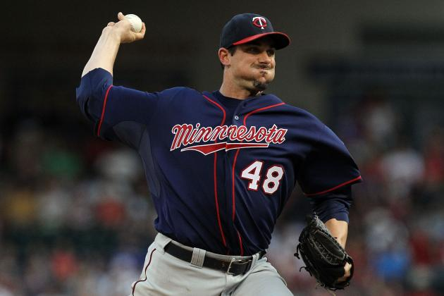 Twins-Yankees (4/16/12): Pavano Overcomes Early Struggles to Defeat Yankees