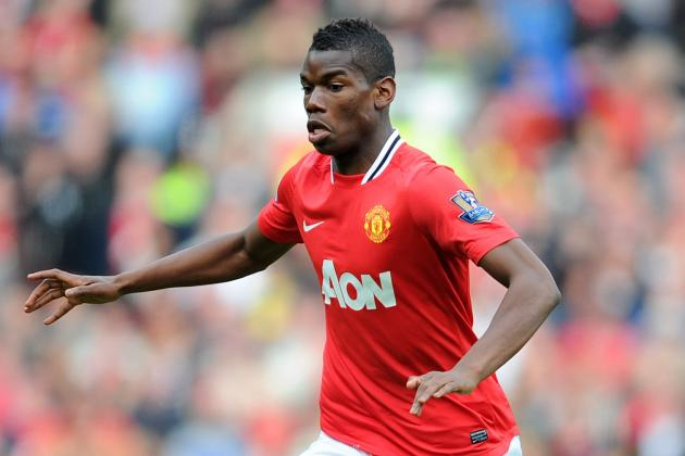 Manchester United Transfers: Why Reds Must Fight to Keep Paul Pogba
