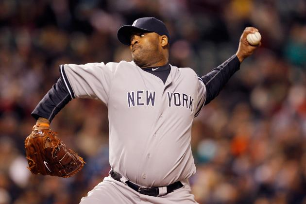 Twins vs. Yankees: New York SP CC Sabathia Will Likely Steal the Show