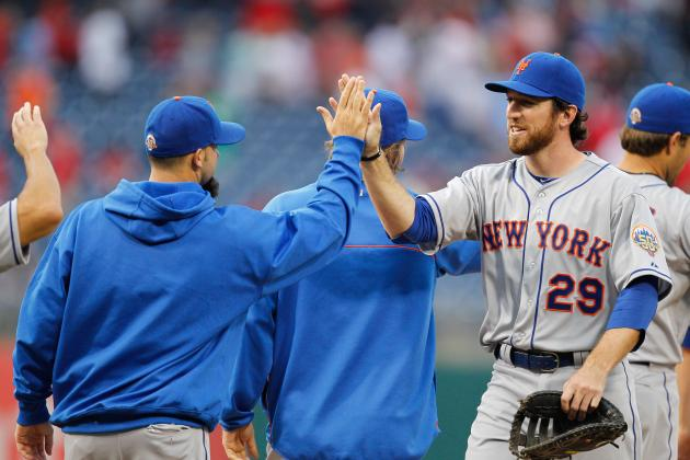 Ike Davis: Slumping, or Another New York Mets Bust?