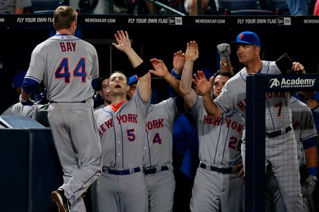 Morning MLB Links: Mets' Success, Brewers' Crowds and Joe Maddon's 500 Wins