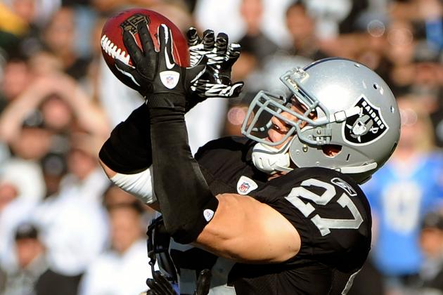Oakland Raiders Free Agency: Raiders Re-Sign Matt Giordano