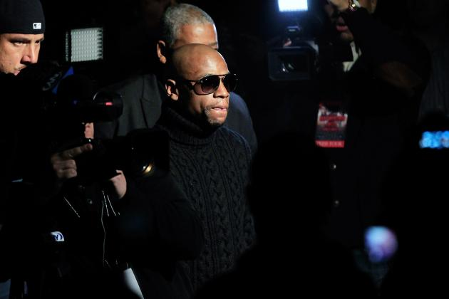 Floyd Mayweather, PETA Square off over Controversial 24/7 Comments