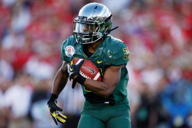 2012 NFL Draft Predictions: 5 Players Who Will Struggle to Adapt to the Pros