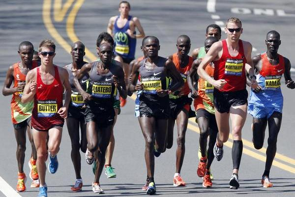 Boston Marathon 2012 Results: Jason Hartmann Showcases Potential as Top American